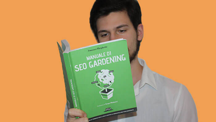 Manuale di SEO Gardening Recensione