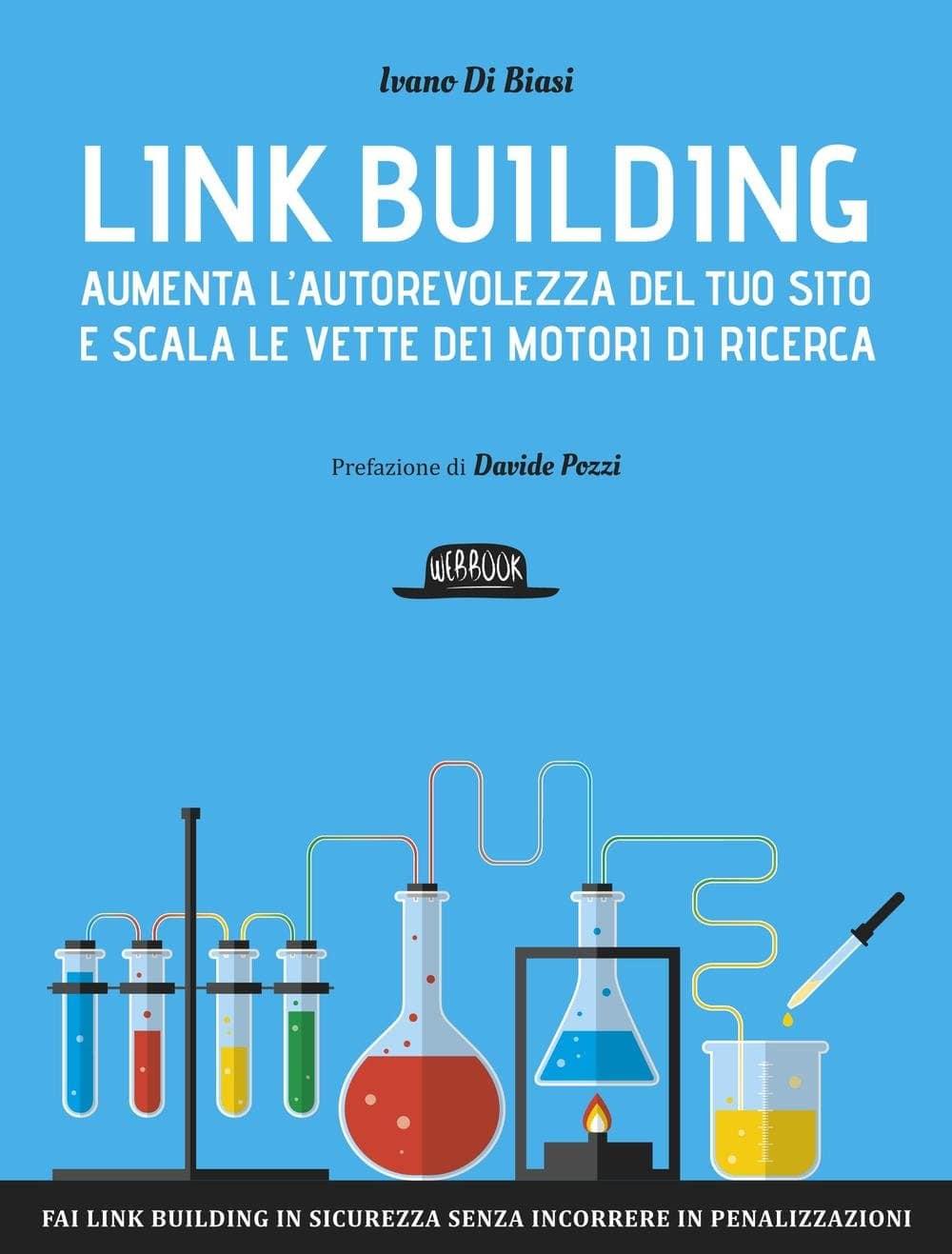 Link Building di Ivano di Biasi