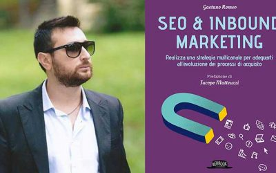 """SEO & Inbound Marketing di Gaetano Romeo"": Recensione"