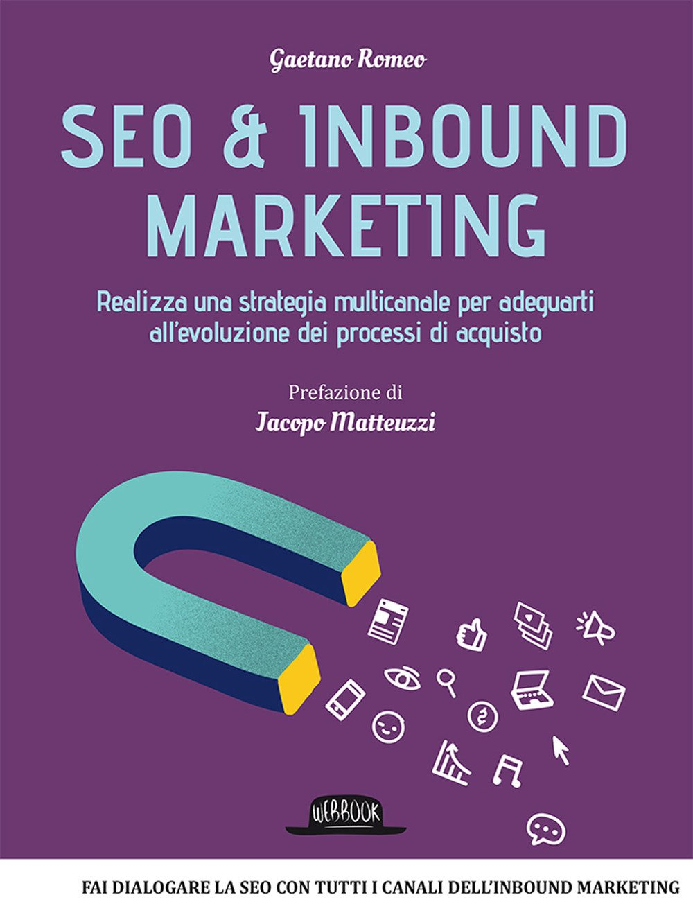 SEO e Inbound Marketing di Gaetano Romeo